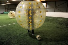 2017-03-25 Bubblesoccer Funcup